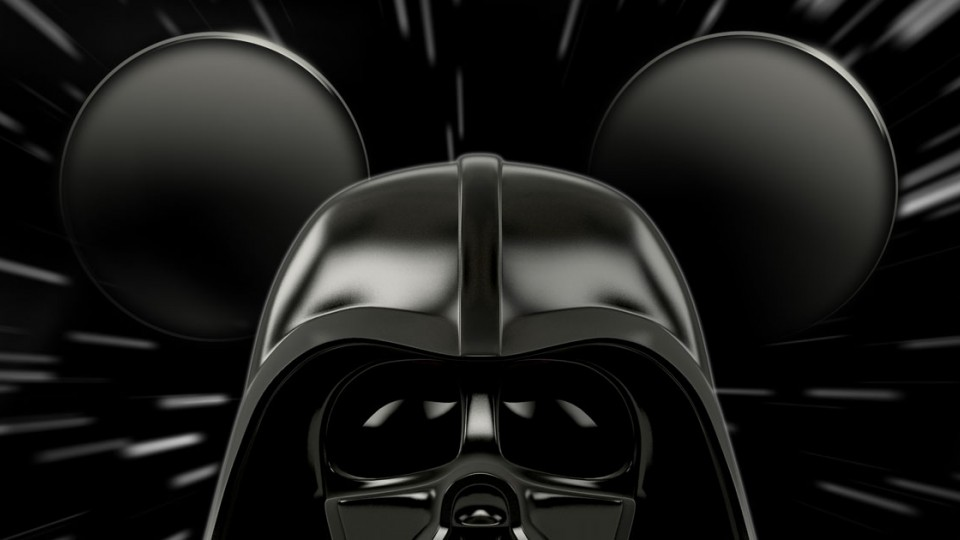 Disney Took Risks Marketing 'The Force Awakens'