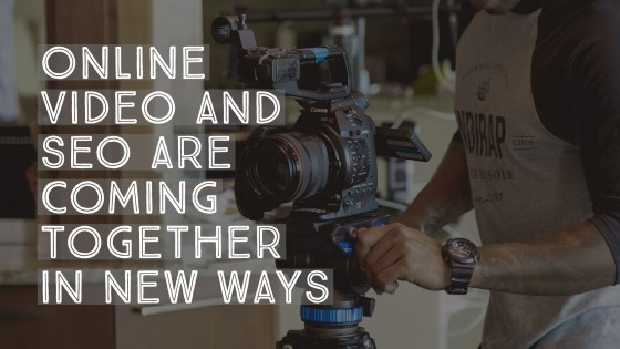 Online Video Marketing and SEO