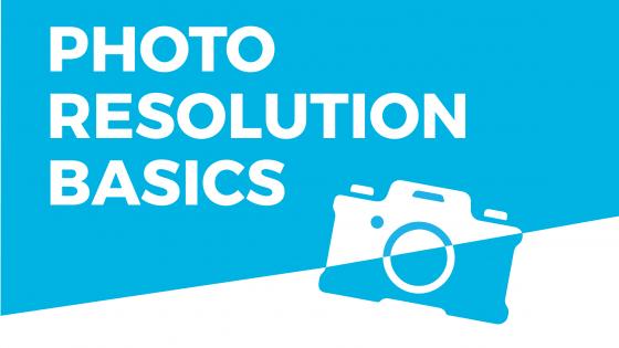 Resolution Basics feature image