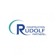 Construction Rudolf Partners logo