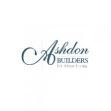 Ashdon Builders logo