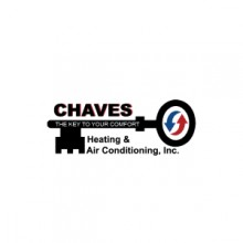 Chaves Heating & Air Conditioning, Inc. logo