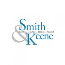Smith & Keene Electrica, Heating, cooling, & Plumbing logo