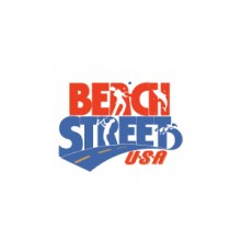 Beach Street USA logo
