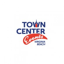 Town Center Events Virginia Beach logo