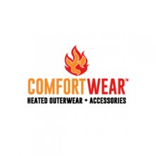 Comfort Wear Heated Outerwear, Accessories logo