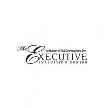 The Executive Evaluation Center logo