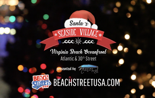Social Media Video for BeachstreetUSA